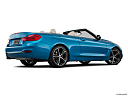 2019 BMW 4-series 430i Convertible, low/wide rear 5/8.