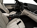 2019 BMW 4-series 430i Convertible, auxiliary jack props.