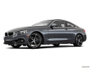 2019 BMW 4-series 430i, low/wide front 5/8.
