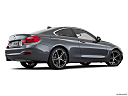 2019 BMW 4-series 430i, low/wide rear 5/8.