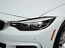 2019 BMW 4-series 430i Gran Coupe, drivers side headlight.