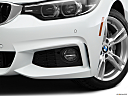 2019 BMW 4-series 430i Gran Coupe, driver's side fog lamp.
