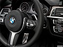 2019 BMW 4-series 430i Gran Coupe, steering wheel controls (right side)