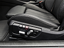 2019 BMW 4-series 440i Convertible, seat adjustment controllers.
