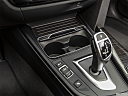 2019 BMW 4-series 440i Convertible, cup holders.