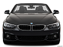 2019 BMW 4-series 440i Convertible, low/wide front.