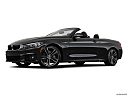 2019 BMW 4-series 440i Convertible, low/wide front 5/8.