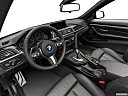 2019 BMW 4-series 440i Convertible, interior hero (driver's side).
