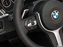2019 BMW 4-series 440i Convertible, steering wheel controls (left side)