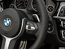2019 BMW 4-series 440i Convertible, steering wheel controls (right side)
