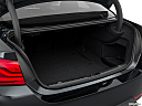 2019 BMW 4-series 440i, trunk open.