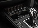 2019 BMW 4-series 440i, cup holders.