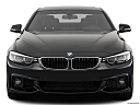 2019 BMW 4-series 440i, low/wide front.