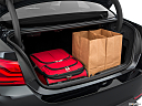 2019 BMW 4-series 440i, trunk props.