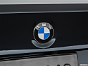 2019 BMW 4-series 440i, rear manufacture badge/emblem
