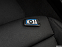 2019 BMW 4-series 440i, key fob on driver's seat.