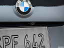 2019 BMW 4-series 440i, rear back-up camera