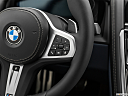 2019 BMW 8-series M850i xDrive, steering wheel controls (right side)