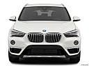 2019 BMW X1 xDrive28i, low/wide front.