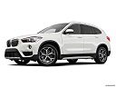 2019 BMW X1 xDrive28i, low/wide front 5/8.
