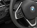 2019 BMW X1 xDrive28i, steering wheel controls (left side)