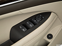 2019 Buick LaCrosse Preferred, driver's side inside window controls.