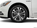 2019 Buick LaCrosse Preferred, front drivers side wheel at profile.