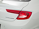 2019 Buick LaCrosse Preferred, passenger side taillight.