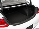 2019 Buick LaCrosse Preferred, trunk open.