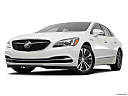 2019 Buick LaCrosse Preferred, front angle view, low wide perspective.