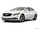 2019 Buick LaCrosse Preferred, front angle medium view.