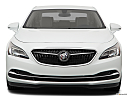 2019 Buick LaCrosse Preferred, low/wide front.