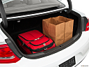 2019 Buick LaCrosse Preferred, trunk props.