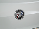 2019 Buick LaCrosse Preferred, rear manufacture badge/emblem