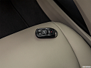 2019 Buick LaCrosse Preferred, key fob on driver's seat.