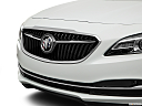 2019 Buick LaCrosse Preferred, close up of grill.