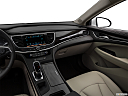 2019 Buick LaCrosse Preferred, center console/passenger side.