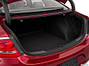 2019 Buick LaCrosse Essence, trunk open.