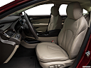 2019 Buick LaCrosse Essence, front seats from drivers side.