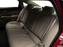 2019 Buick LaCrosse Essence, rear seats from drivers side.