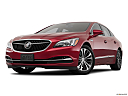 2019 Buick LaCrosse Essence, front angle view, low wide perspective.