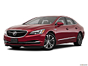 2019 Buick LaCrosse Essence, front angle medium view.