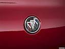 2019 Buick LaCrosse Essence, rear manufacture badge/emblem