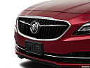 2019 Buick LaCrosse Essence, close up of grill.