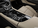 2019 Cadillac CTS Luxury, cup holders.