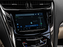 2019 Cadillac CTS Luxury, driver position view of navigation system.
