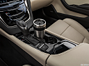 2019 Cadillac CTS Luxury, cup holder prop (primary).