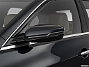 2019 Cadillac CTS Luxury, driver's side mirror, 3_4 rear