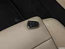 2019 Cadillac CTS Luxury, key fob on driver's seat.