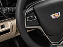 2019 Cadillac CTS Luxury, steering wheel controls (left side)